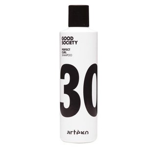 Artègo Good Society Perfect Curl Shampoo 30