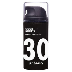 Artègo Good Society Perfect Curl Cream 30