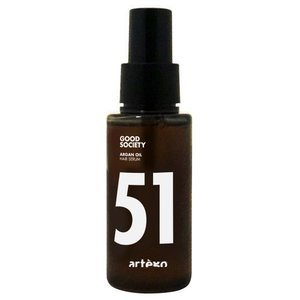 Artègo Good Society Argan Oil Hair Serum 51