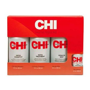 CHI INFRA Home Stylist Kit