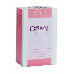 REVLON® Great Feeling Perm - Alkalisch