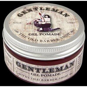 Gentleman Gel Pomade - Wasserbasierte Pomade