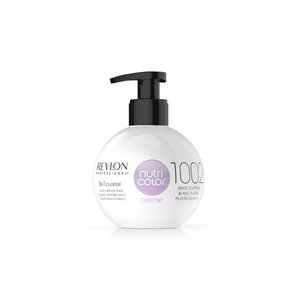 REVLON® Nutri Color Creme 1002 - Platin
