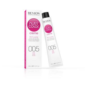 REVLON® Nutri Color Creme 005 - Pink