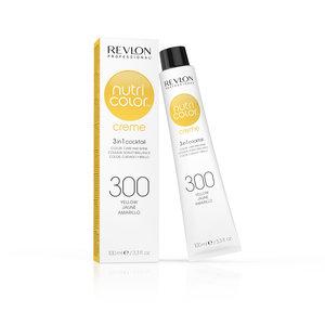REVLON® Nutri Color Creme 300 - Gelb