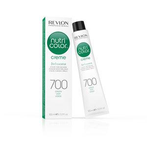 REVLON® Nutri Color Creme 700 - Grün