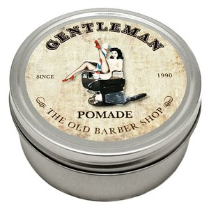 Gentleman Pomade - Fixed Classic Pomade