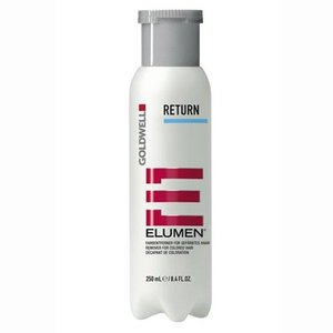 GOLDWELL-ELUMEN Return