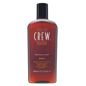AMERICAN CREW® Classic 3-in-1