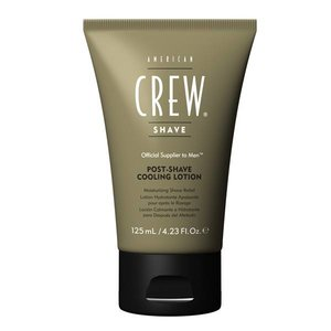 AMERICAN CREW® Post-Shave Cooling Lotion
