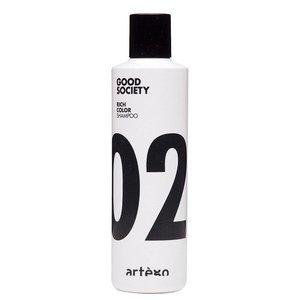 Artègo Good Society Rich Color Shampoo 02