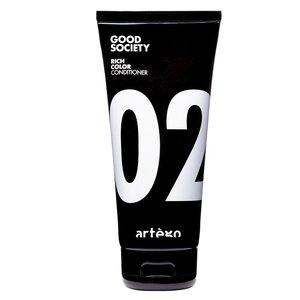 Artègo Good Society Rich Color Conditioner 02