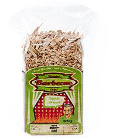 Axtschlag Rookchips appelhout (Apple) 1 kg