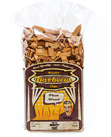 Axtschlag Rookchips pruimenhout (Plum) 1 kg