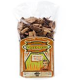 Axtschlag Axtschlag Rookchips walnoothout (Walnut) 1 kg