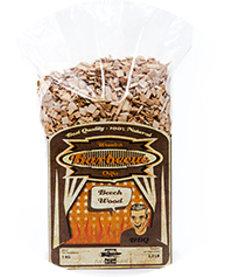 Axtschlag Rookchips beukenhout (Beech) 1 kg