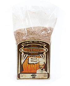 Axtschlag Rookmot beukenhout (Beech) 1 kg (geschikt voor CSG)