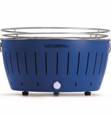 LotusGrill LotusGrill Blauw