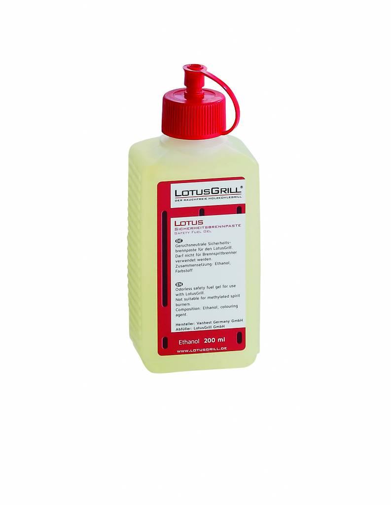 LotusGrill LotusGrill Brandgel flacon 200 ml