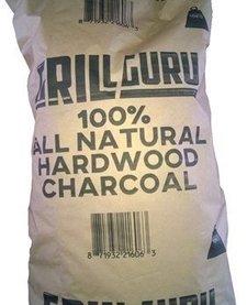 Grill Guru Kamado houtskool