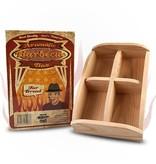 Axtschlag Axtschlag Box voor brood 30x20x8 cm