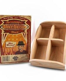 Axtschlag Box voor brood 30x20x8 cm