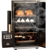 Bradley Smoker Digitale Smoker 4 Roosters