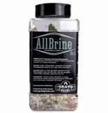 Grate Goods Allbrine Nr. 1 strooibus 800 g