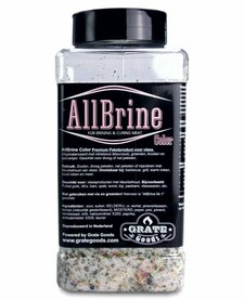 Allbrine Color strooibus 800 g