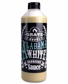 Alabama White Barbecue Sauce Large 775 ml