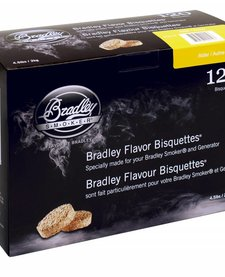 Bisquettes 120 pack