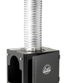 Koud-Rook Adapter