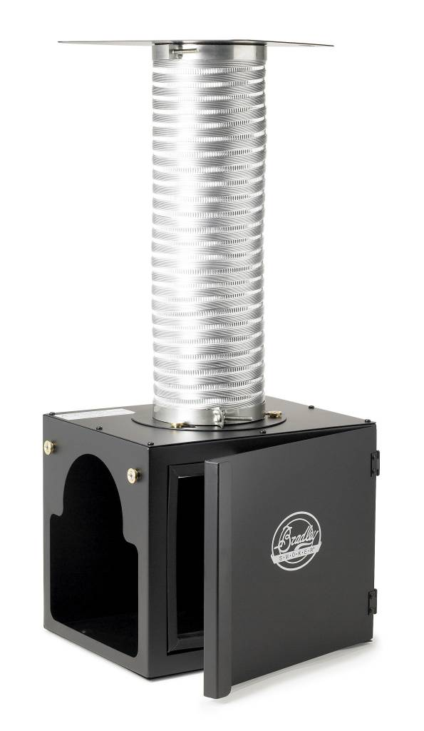 Bradley Smoker Koud-Rook Adapter