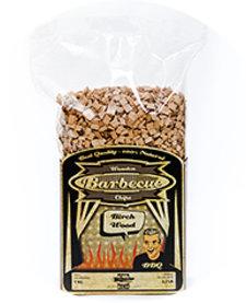 Axtschlag chips Birch 1 kilo