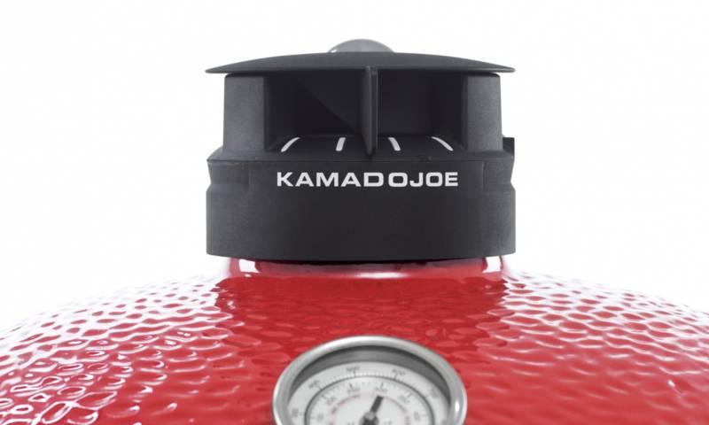 Kamado Joe Kamado Joe Classic II - met onderstel en zijplankjes