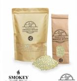 Smokey Olive Wood Smokey Olive Wood Sinaasappelhout Rookmot Fijn Nº1 - 300 ml