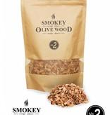 Smokey Olive Wood Smokey Olive Wood Smoking Chips Nº2 - 500 ml