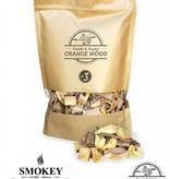 Smokey Olive Wood Smokey Olive Wood Sinaasappelhout N°3 - 1700 ml