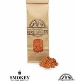 Smokey Olive Wood Smokey Olive Wood Vuurkruiden - 300 ml