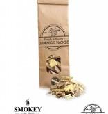 Smokey Olive Wood Smokey Olive Wood Snippers sinaasappelhout - 500 ml