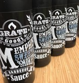 Grate Goods Memphis Sweet & Smokey Barbecue Sauce Large 775 ml