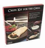 Charcoal Companion Charcoal Companion Crepe kit