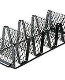 Charcoal Companion Non-Stick Taco Rack
