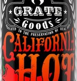 Grate Goods California Hot Barbecue Sauce Large 775 ml