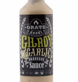 Grate Goods Gilroy Garlic Barbecue Sauce Large 775 ml