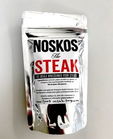 Noskos The Steak Rub