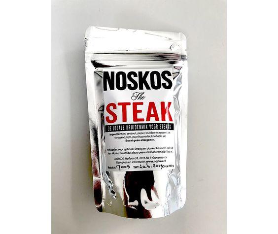 NOSKOS Noskos The Steak Rub
