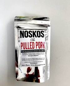Noskos The Pulled Pork Rub