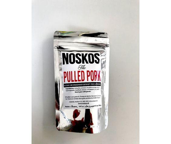 NOSKOS Noskos The Pulled Pork Rub