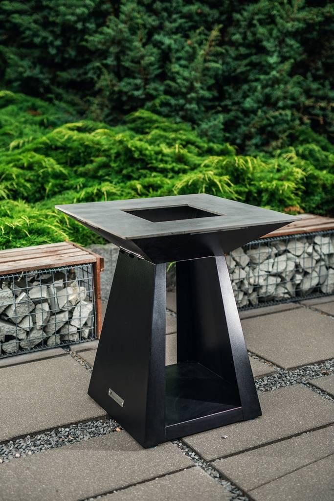 Quan Garden Art Quadro Basic Medium Carbon